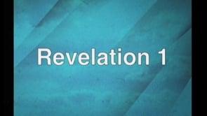 revelation chapter 1