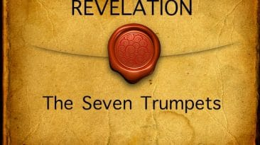 Revelation Chapter 9 Trumpet Judgements 7