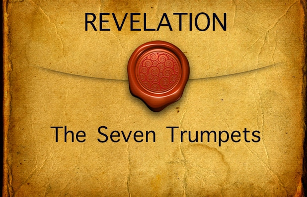 Revelation Chapter 9 Trumpet Judgements 3