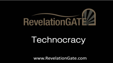 Technocracy and Bible Prophecy 10