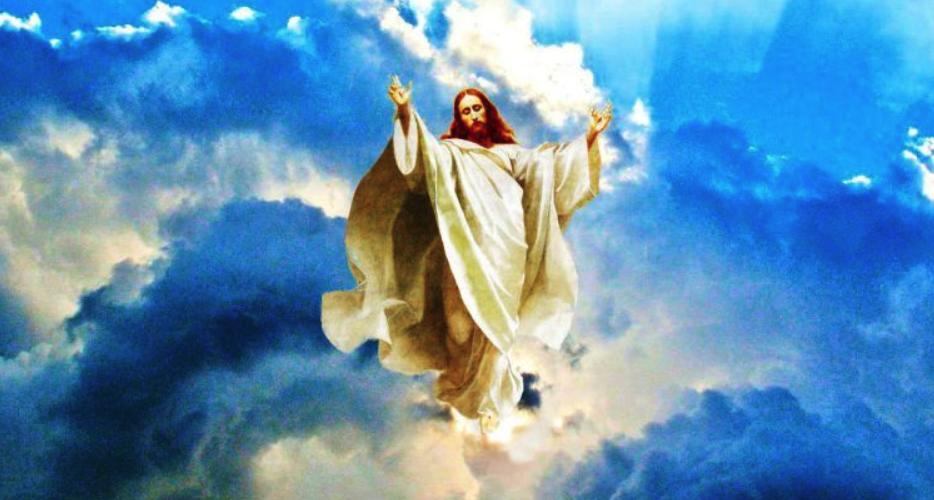 Revelation Chapter 11b Christ Rules Forever 1