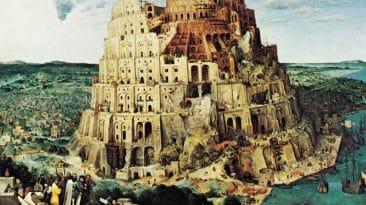 Revelation Chapter 18a Commercial Babylon 5