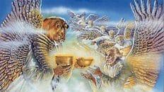 Revelation Chapter 15 The Seven Plagues 15