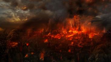 Revelation Chapter 18b Babylon Destroyed 1