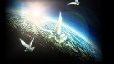 Revelation Chapter 14a The Everlasting Gospel 11