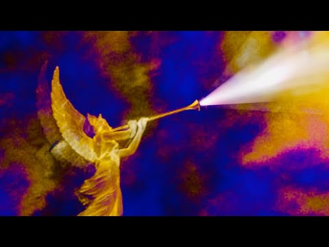 Revelation Chapter 8 Trumpet Judgements 1