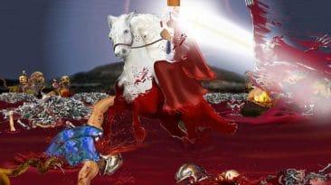 Revelation Chapter 14b The Winepress 10